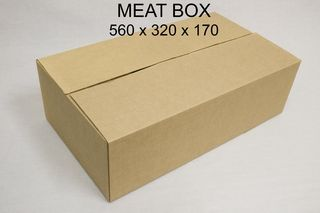 Meat-box