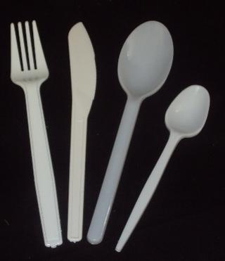 disposables cutlery