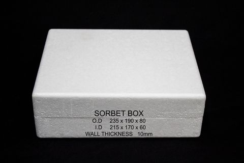 Polystyrene boxes | The Packaging Warehouse, Plastics, Boxes, Bags